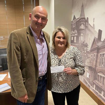 MATS pays off Main Street building with donation from Dillard
