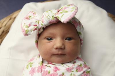 Area Birth Announcements