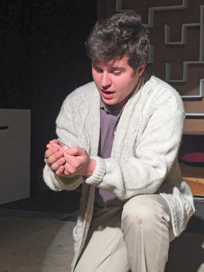 Theatre Guild to perform 'Flowers for Algernon'