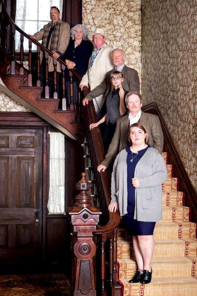 Guild to put on classic Agatha Christie murder mystery 'The Mousetrap'