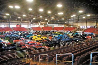 Winter Angel Car Show  cancelled
