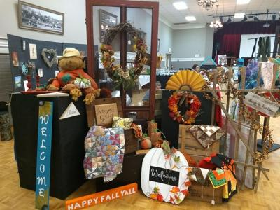 Harvest of Talents fundraiser to return to Morristown