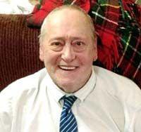 Joe Michael 'Mike' Dougherty