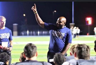 Meet Coach Jones!