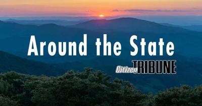 Around the State