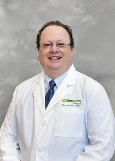 Cardiologist specializes in diagnosis and treatment of cardiovascular diseases
