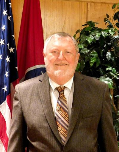 Garrett seeking fourth term on city council