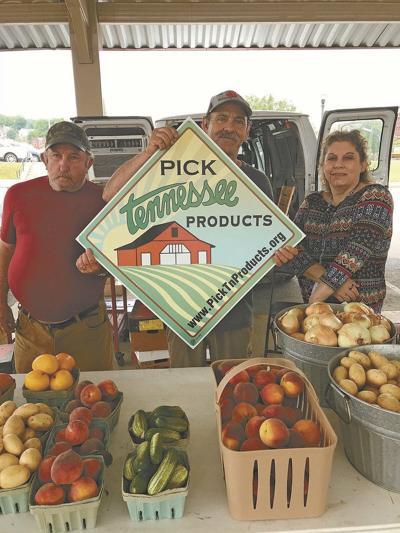 Senior Farmer's Market dates announced