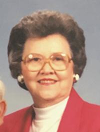 Kathleen Smith Gann