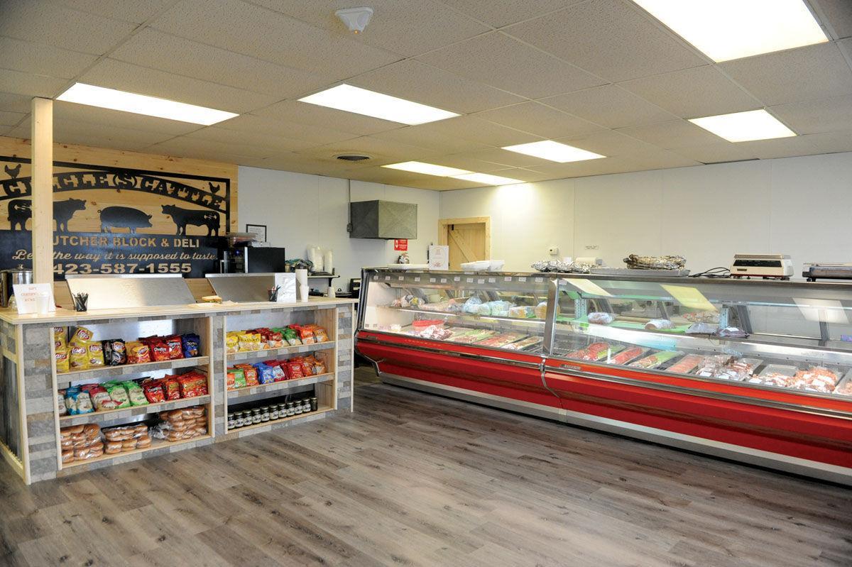 Butcher Block And Deli Opens In Former Sams Cleaver Location