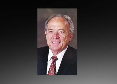 Community leader Gene Jolley dies