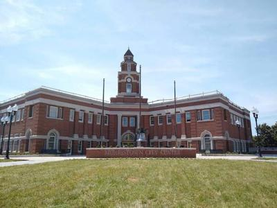 Morristown City Council approves adjusted tax rate