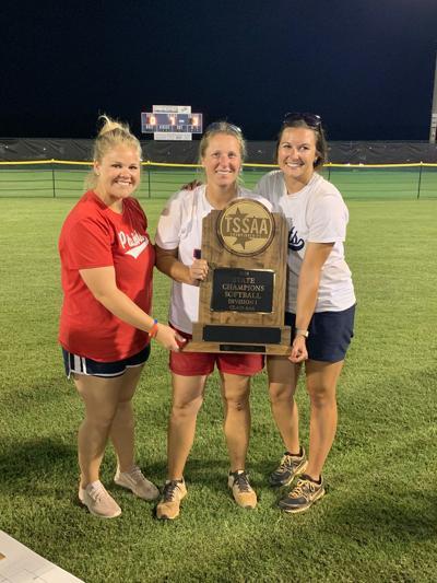 Love named 2019 TSSAA softball Coach of the Year