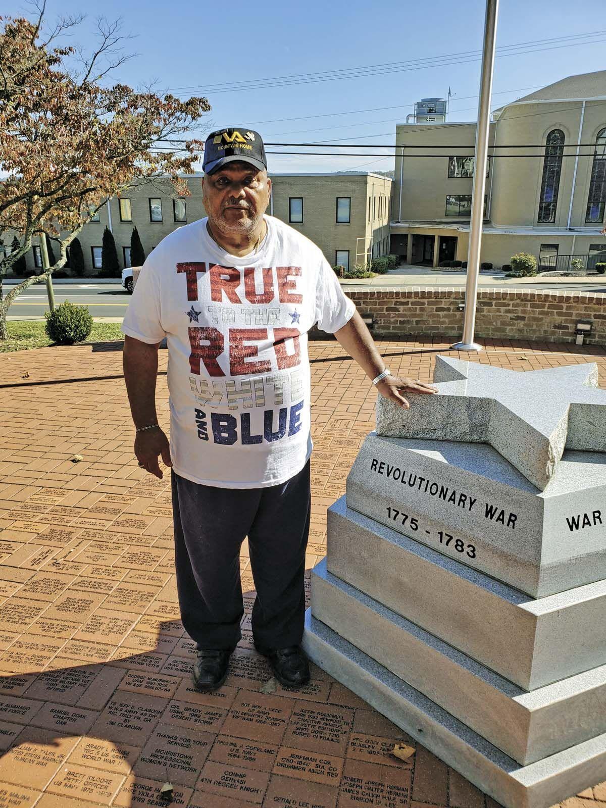 William Isom:: An American veteran's story