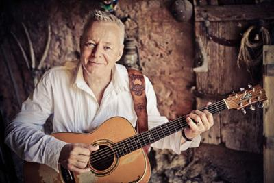 Guitar great Tommy Emmanuel to play at NPAC Sept. 7