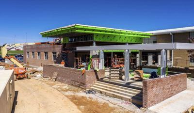 Joseph Construction: Building the Future