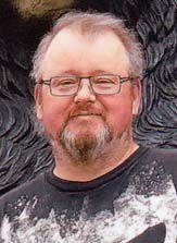 Jonathan Edward Ward