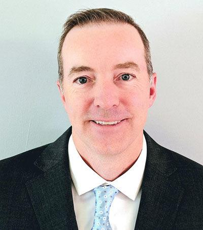 Capital Bank Names Kevin Hefner Area President