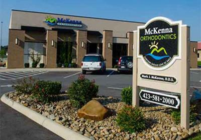McKenna Orthodontics:  The People's Choice for Dentist