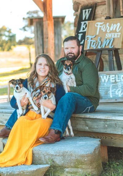 Longmire - Manning nuptials planned
