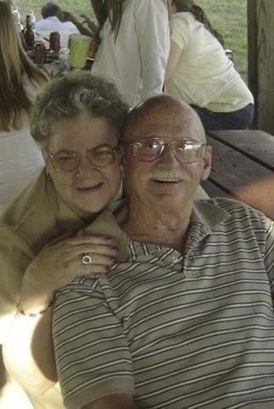 Hagoods mark 64 years of matrimony