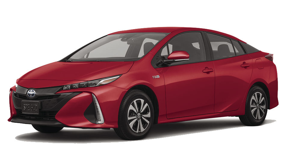 It's Valentine's Day and Toyota is all about the love.