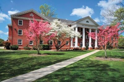 Carson-Newman supports suicide prevention efforts