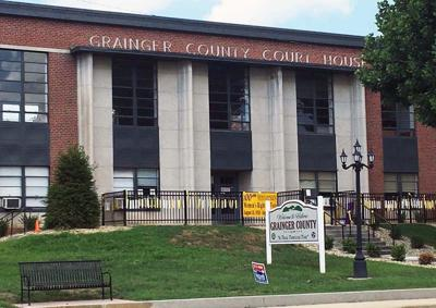 Grainger Commission approves walk-up window