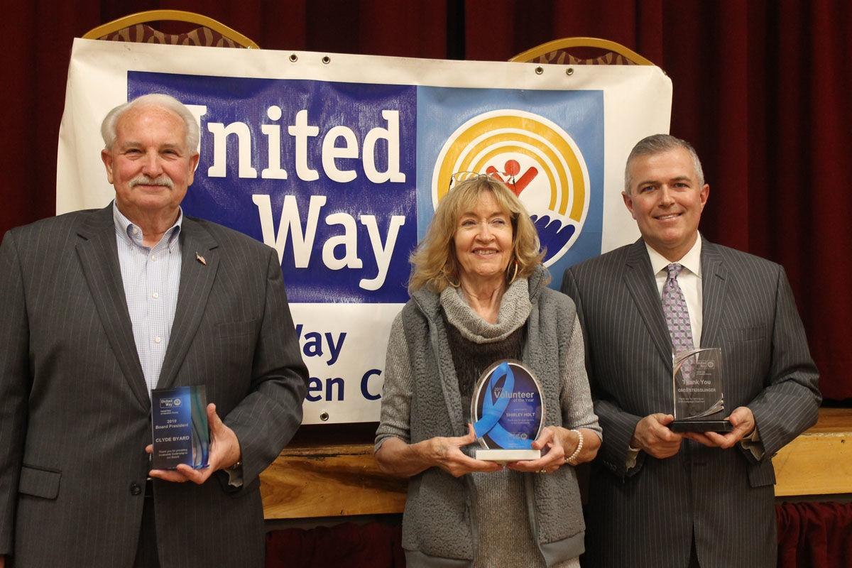 United Way makes campaign goal