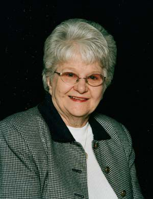 Mary Louise Peters Starnes