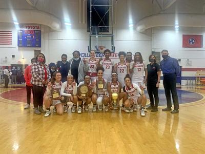 Walters State take down Southwest Tennessee in TCCAA/Region VII Championship to clinch NJCAA tournament appearance