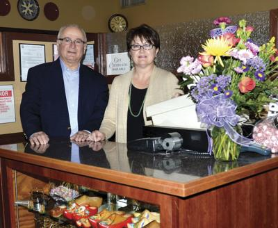Lambert purchases Morristown landmark from Angelos family