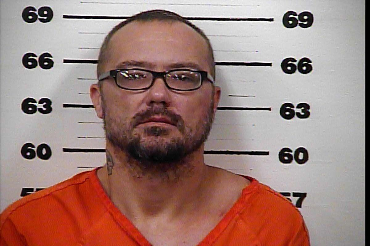 Rogersville man who was shot allegedly attempting to run over officers identified