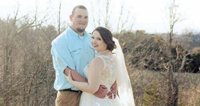 Graves Wedding