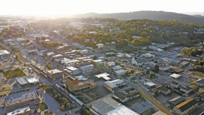 Morristown's MSA  designation in doubt due to proposed change