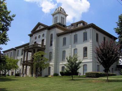 Hamblen County Commission continues budget process