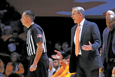 Tennessee coaches address NCAA's COVID-19 response