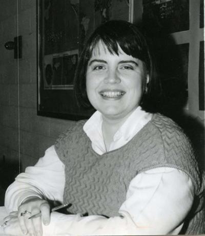 Sharon Eugenia Reed