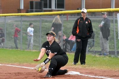 Lady Trojans softball seniors don't get 'final goodbye'