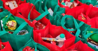 PLP to distribute Thanksgiving food boxes  in conjunction with other organizations