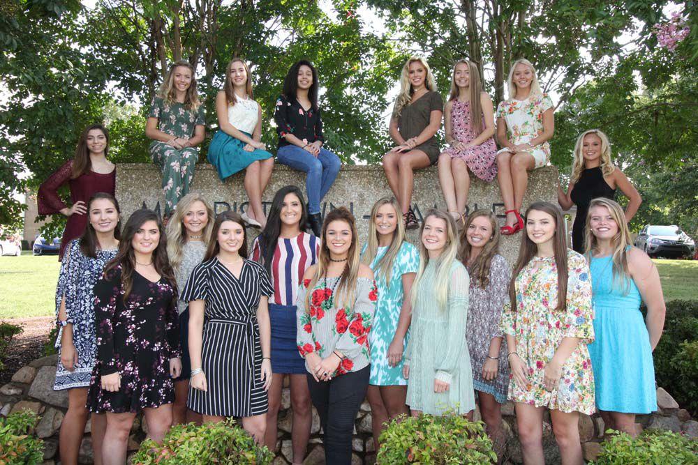 Carson City Dodge >> Morristown-Hamblen High School West's 2017 Homecoming ...