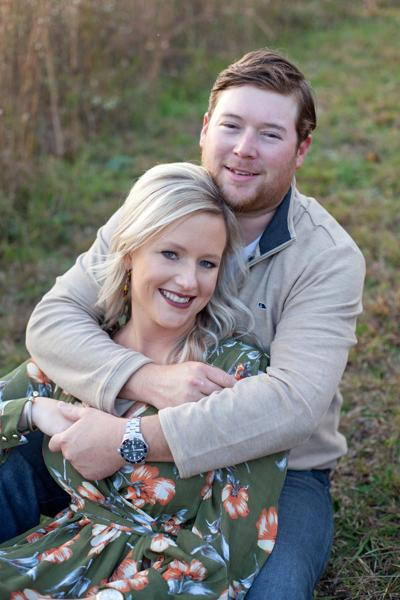 Black - Hinchey engagement announced