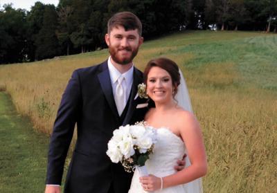 Wells - Barnett Wedding