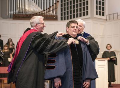 Carson-Newman makes Fowler 23rd president