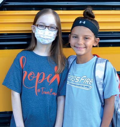 Fundraiser for Grainger girl battling cancer set for Friday