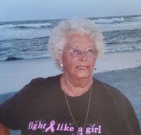 Betty Sue Silver Watkins