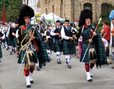 Scots-Irish Festival returning to Dandridge