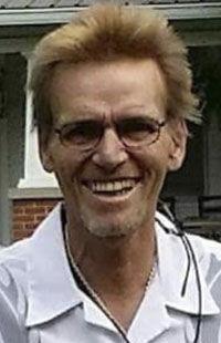 """Timothy Lynn """"Buck"""" Brisentine Sr."""