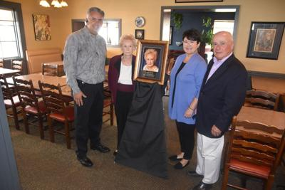Little Dutch celebrates Maggie Whitehead's big impact