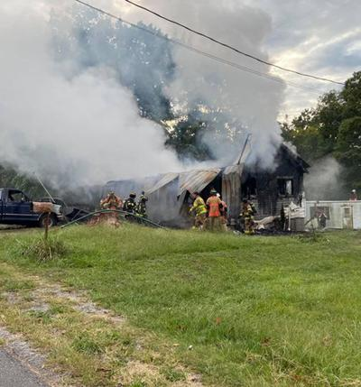Jefferson County fire that claimed two lives under investigation